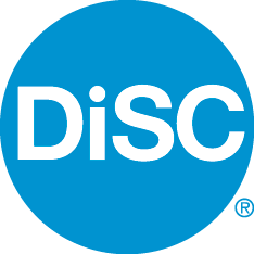 Disc blue