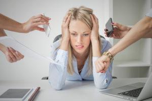 Formation Gestion du Stress PACA