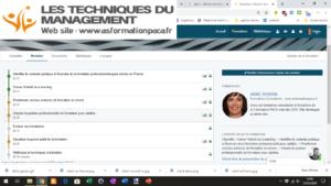 e-learning formation de formateur