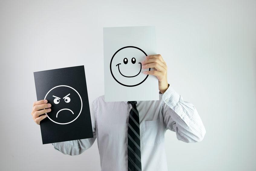 sourire, politesse, empathie, joie